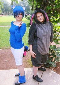 Cosplay-Cover: I-Ah