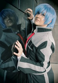 Cosplay-Cover: Takanari Togu [Winteruniform]