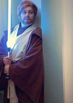Cosplay-Cover: Obi Wan Kenobi (Episode 3)