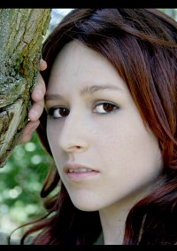 Cosplay-Cover: Isabella Swan (Twilight - Volterra)