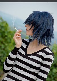 Cosplay-Cover: Noodle [El Manana]