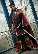 Cosplay-Cover: Smaug