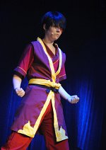 Cosplay-Cover: Zuko [[Buch III]]