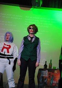 Cosplay-Cover: Joker (Omoshiro!)