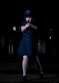 Cosplay-Cover: Rarity (Modepolizei)