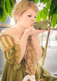 Cosplay-Cover: Rapunzel ~Concept Art~
