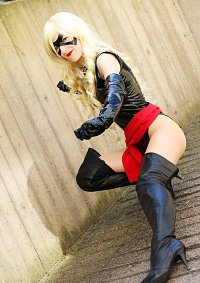 Cosplay-Cover: Miss Marvel