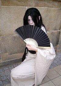 Cosplay-Cover: Orochimaru Kimono