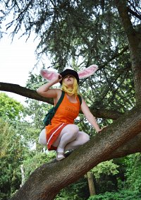 Cosplay-Cover: Carrot [Mink]