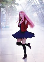 Cosplay-Cover: Lacus Clyne [Anprobe Dress Ep 45 The Song of Truth