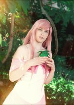 Cosplay-Cover: Lacus Clyne [Phase After]