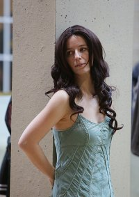 Cosplay-Cover: River Tam (Firefly)