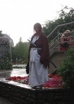 Cosplay-Cover: Kenshin