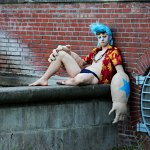 Cosplay: Franky