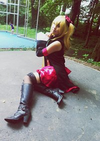 Cosplay-Cover: Neru Akita - From The Sandplay Singing of the Drag