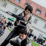 Cosplay: Gretel [Hansel & Gretel - Witch Hunters]
