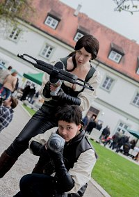 Cosplay-Cover: Gretel [Hansel & Gretel - Witch Hunters]
