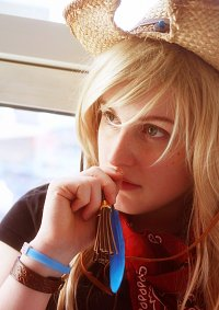 Cosplay-Cover: Humanized Applejack