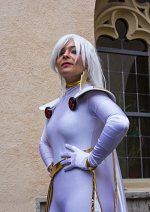 Cosplay-Cover: Storm