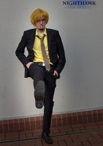 Cosplay-Cover: Sanji [2 years later]