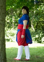 Cosplay-Cover: Chichi [23th Turnier]