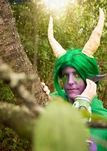 Cosplay-Cover: Ysera
