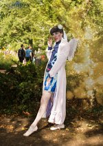 Cosplay-Cover: Bon Curry / Mr. Two