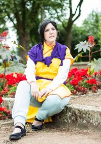 Cosplay-Cover: Chichi [Super]
