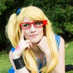 Cosplay: Lucy Heartfilia