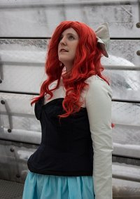 Cosplay-Cover: Arielle