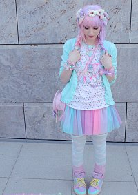 Cosplay-Cover: Cotton Candy ♪