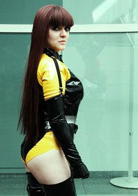 Cosplay-Cover: Silk Spectre II