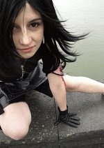 Cosplay-Cover: Tifa Lockheart (Advent Children)