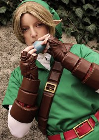 Cosplay-Cover: Link [Ocarina of Time]