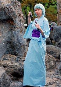 Cosplay-Cover: Karuma Mei (Tanabata Matsuri)