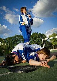 Cosplay-Cover: Fuji Syusuke - Seigaku Regular