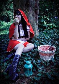 Cosplay-Cover: Sunako (Rotkäppchen)