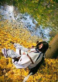 Cosplay-Cover: Suguru Oomi