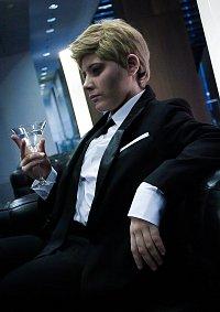 Cosplay-Cover: James Bond [Skyfall]
