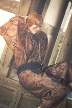 Cosplay-Cover: Jinguji Ren (Yukata)