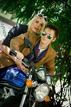 Cosplay-Cover: Rose Tyler ~ » Idiot