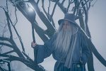 Cosplay-Cover: Gandalf der Graue [Hobbit]