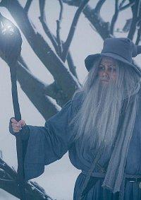 Cosplay-Cover: Gandalf der Graue [Hobbit]