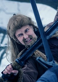 Cosplay-Cover: Fili