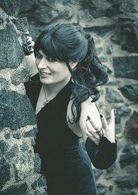 Cosplay-Cover: Bellatrix Lestrange ♥ Death Eater ♥