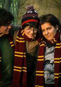 Cosplay-Cover: James Potter ★ [Autum]