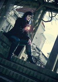 Cosplay-Cover: Magnus Bane ♠ High Warlock ♠