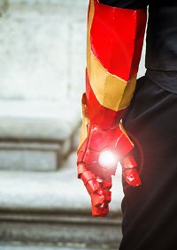 Cosplay-Cover: Tony Stark [AOU Towerparty]
