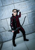 Cosplay-Cover: Hawkeye  ~ Avengers: Age of Ultron ~