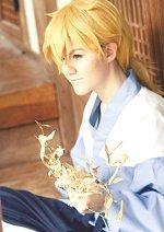 Cosplay-Cover: Kagamine Len [Shikiori no Hane]